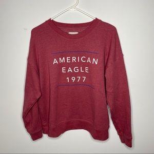 American Eagle Crewneck Sweatshirt